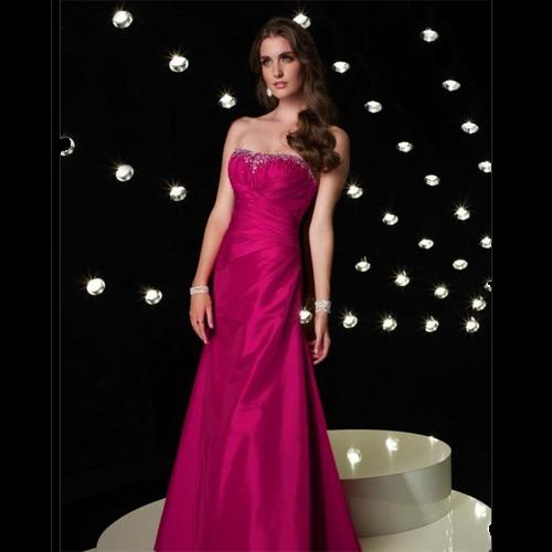 robe de soiree ED363