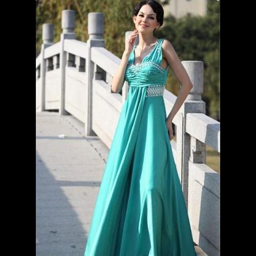 robe de soiree ED365