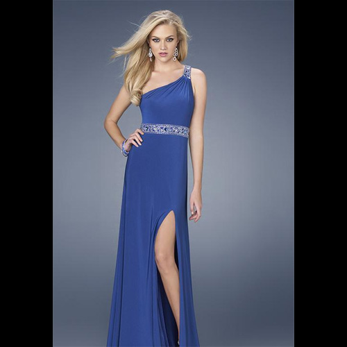 robe de soiree ED373