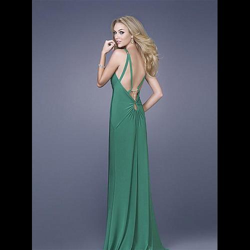 robe de soiree ED380 pic2