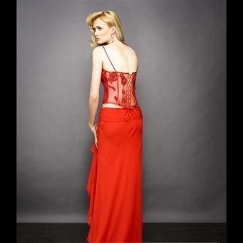 robe de soiree ED382 pic2
