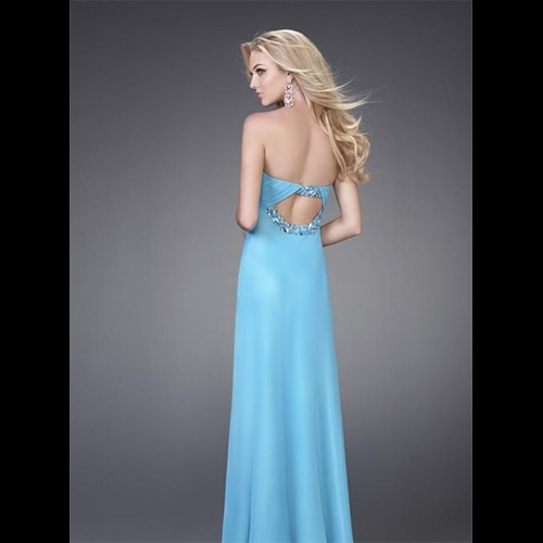 robe de soiree ED383 pic2