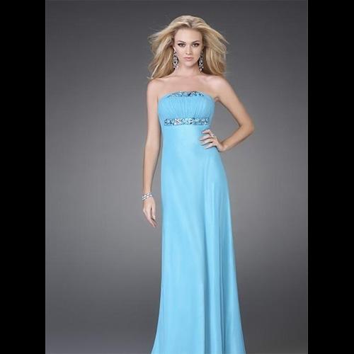 robe de soiree ED383