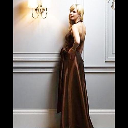 robe de soiree ED384 pic2