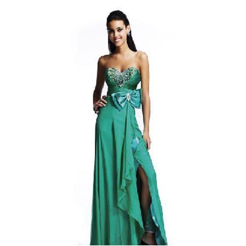 robe de soiree ED385