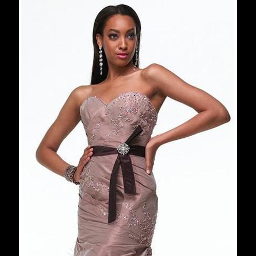 robe de soiree ED387 pic2