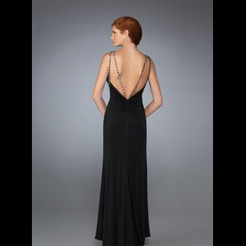 robe de soiree ED388 pic2