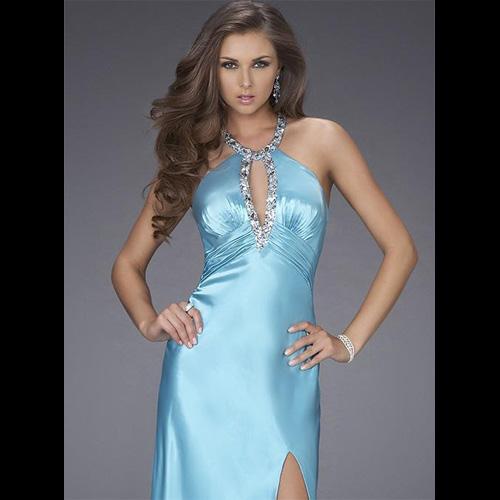 robe de soiree ED389 pic2