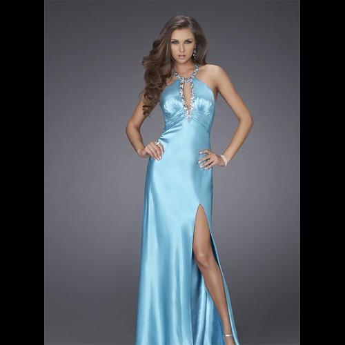robe de soiree ED389
