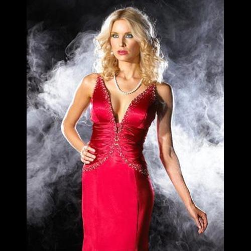 robe de soiree ED39