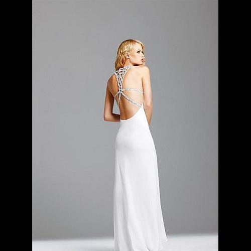 robe de soiree ED390 pic2