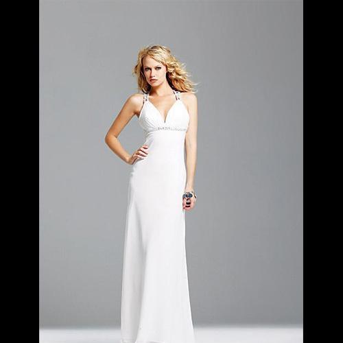 robe de soiree ED390
