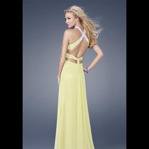 robe de soiree ED391 pic2