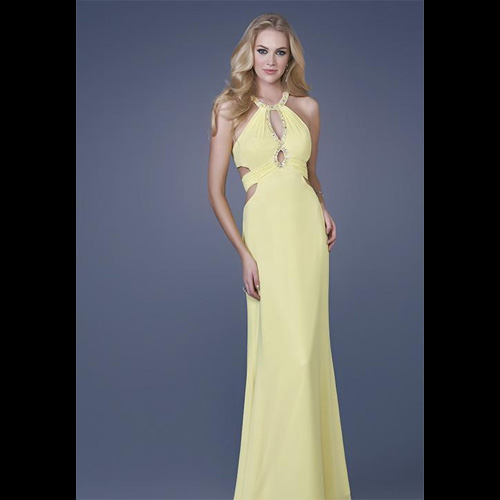 robe de soiree ED391