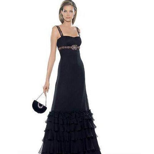 robe de soiree ED393