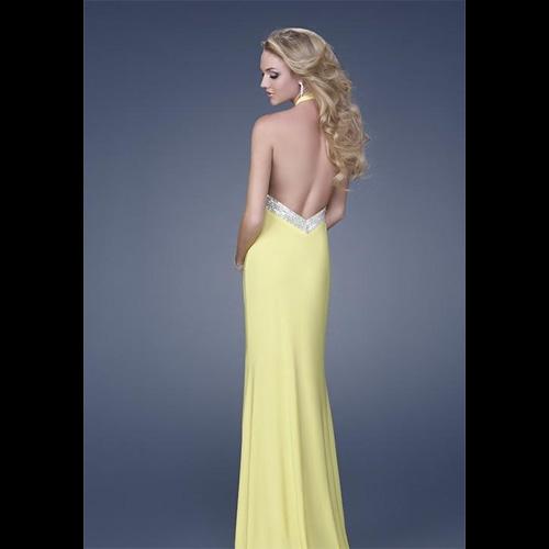robe de soiree ED396 pic2