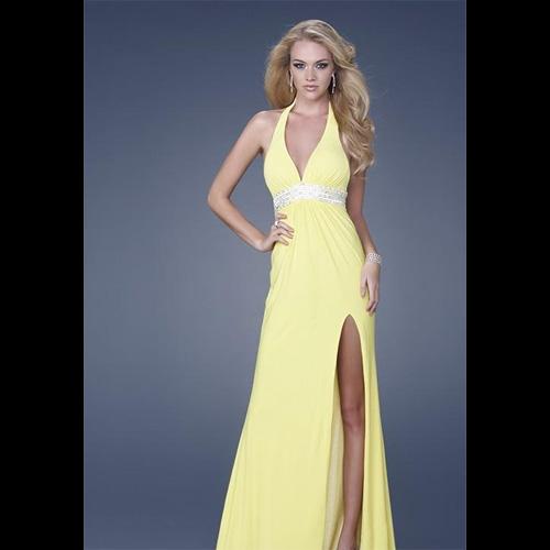 robe de soiree ED396