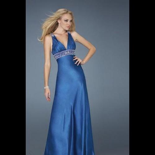 robe de soiree ED399
