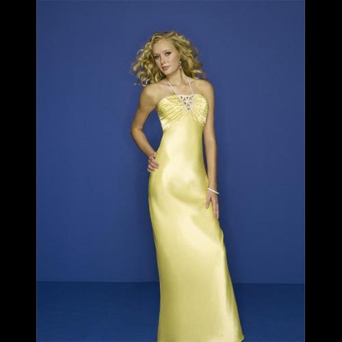 robe de soiree ED40