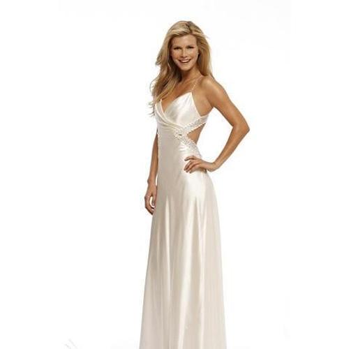 robe de soiree ED402