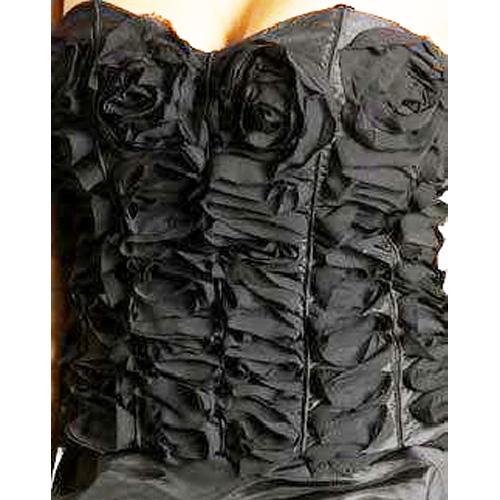 robe de soiree ED403 pic2