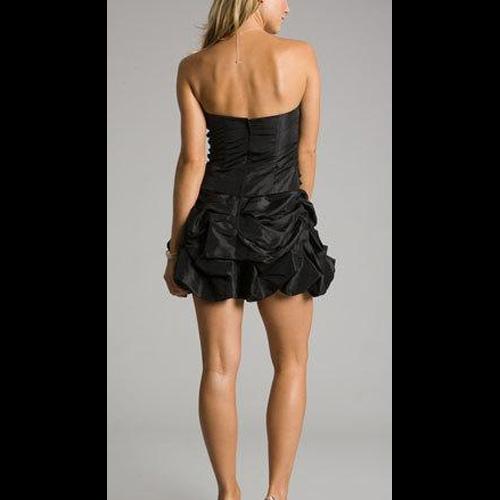 robe de soiree ED403