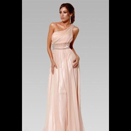 robe de soiree ED406