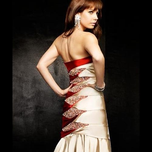 robe de soiree ED408 pic2