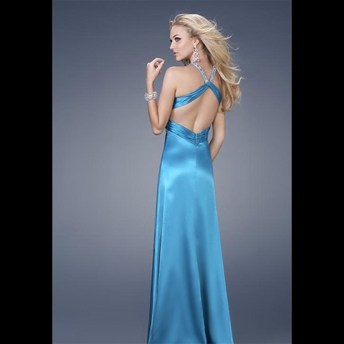 robe de soiree ED41 pic2