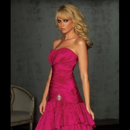robe de soiree ED411 pic2