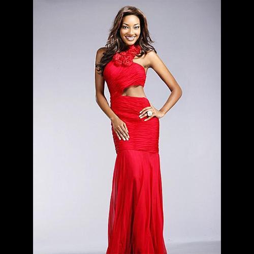 robe de soiree ED414