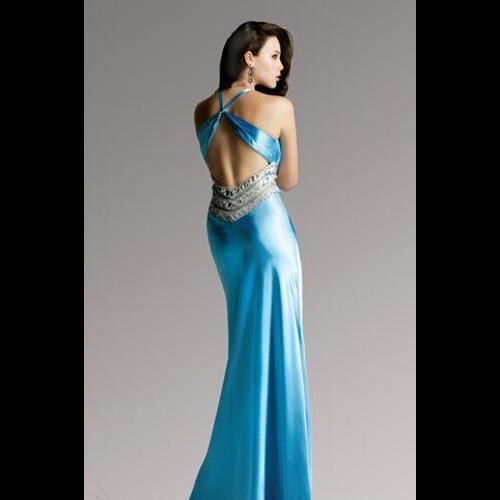 robe de soiree ED416 pic2
