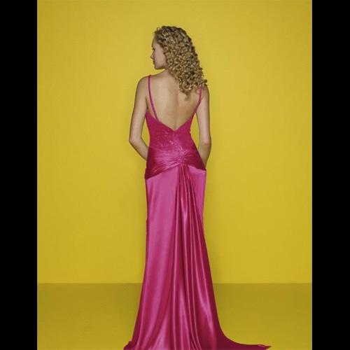 robe de soiree ED418 pic2