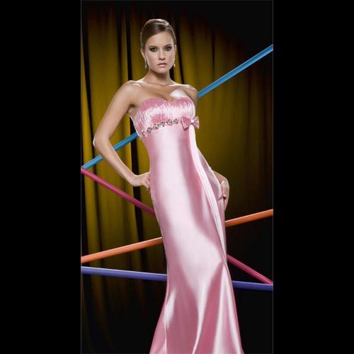 robe de soiree ED419