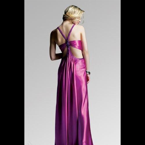 robe de soiree ED420 pic2