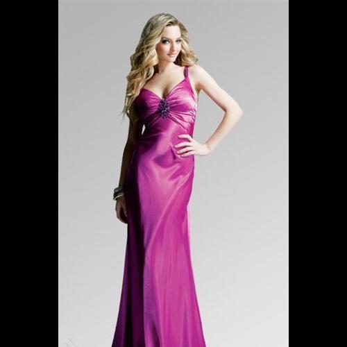 robe de soiree ED420