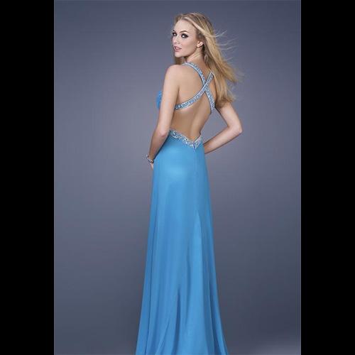robe de soiree ED421 pic2