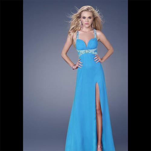 robe de soiree ED421