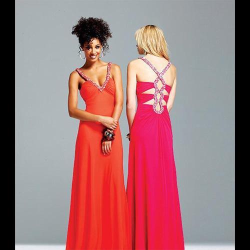 robe de soiree ED423