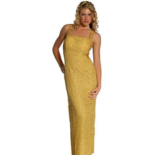 robe de soiree ED425