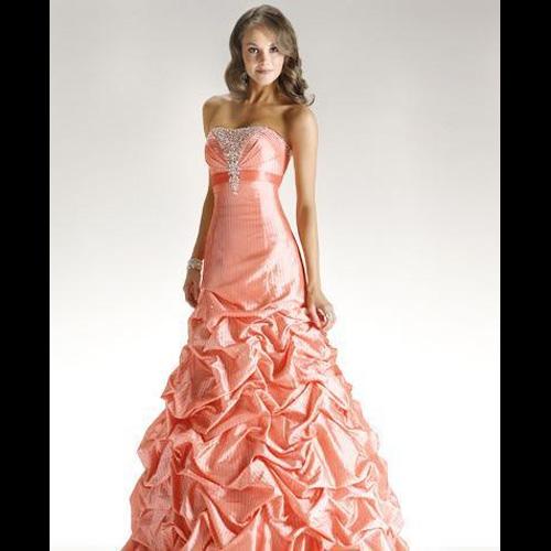 robe de soiree ED431