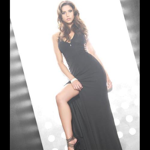 robe de soiree ED434 pic2