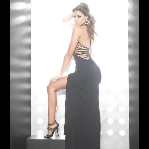 robe de soiree ED434