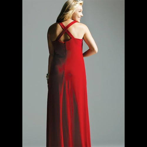 robe de soiree ED437 pic2