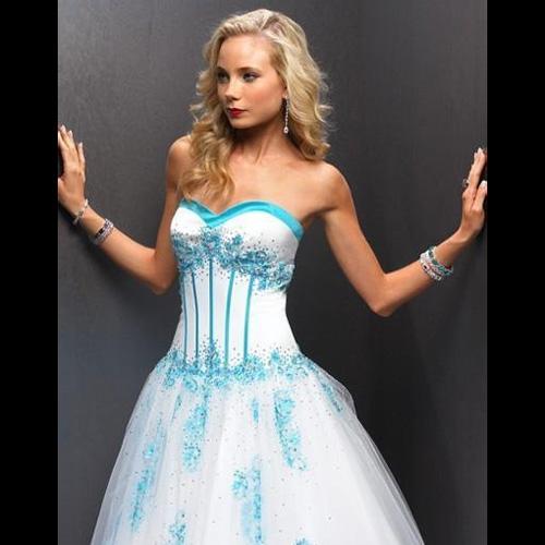 robe de soiree ED44