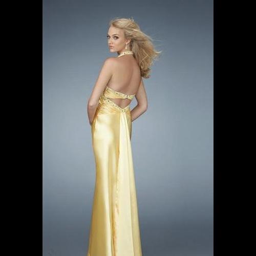 robe de soiree ED440 pic2