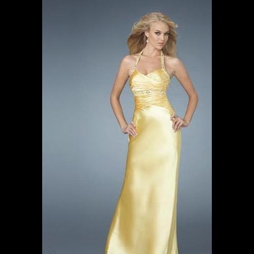 robe de soiree ED440