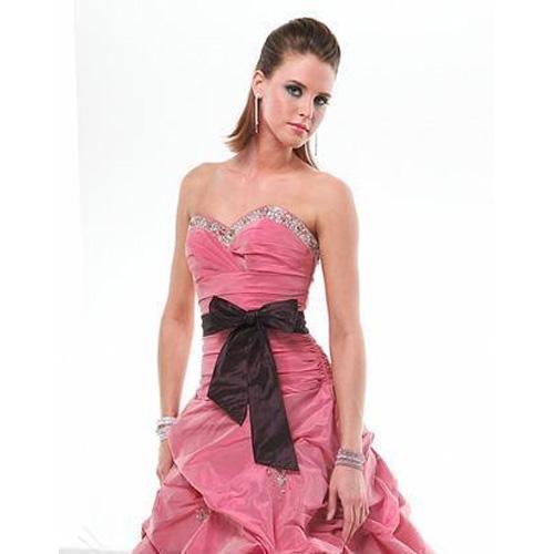 robe de soiree ED442