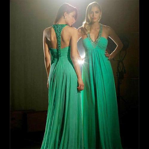 robe de soiree ED445