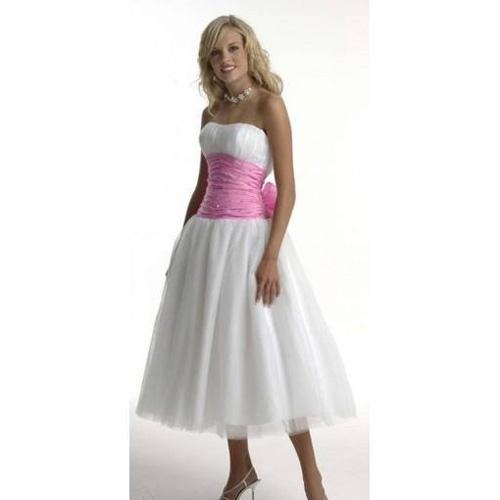 robe de soiree ED448
